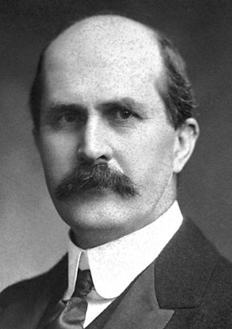 Sir William Henry Bragg