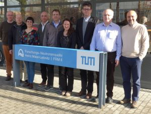 The first mandate period of the MLZ User Committee